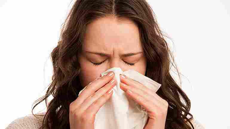 Grip mi nezle mi
