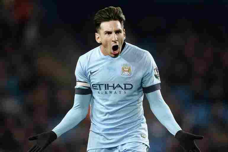 Lionel Messiye 233 milyonluk şok teklif